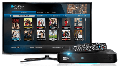 Reliable DStv Installation Cape Town